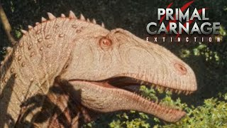 getlinkyoutube.com-Indominus Acro!! - Primal Carnage Extinction     Part 19
