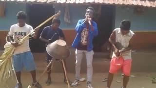 new santhali comedy video 2016