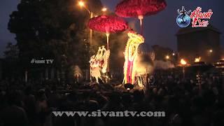 நல்லூர் ஸ்ரீ கந்தசுவாமி கோவில் 2ம் திருவிழா 17.08.2018