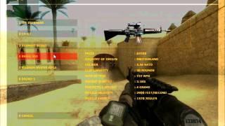 getlinkyoutube.com-CoD Modern Warfare 2 MoD For CS Source 1.0 Final + Download (HD)