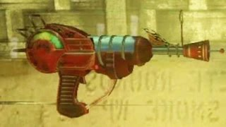 getlinkyoutube.com-Call of Duty Black Ops 2 Zombies Ray Gun gameplay online on Farm map