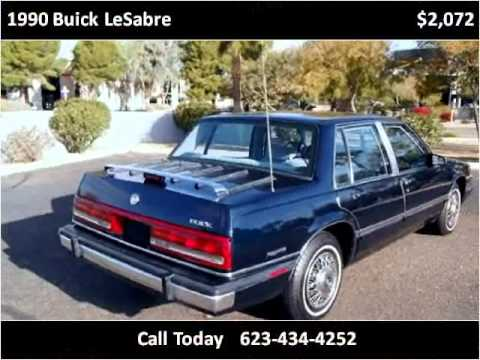 2000 buick lesabre service manual