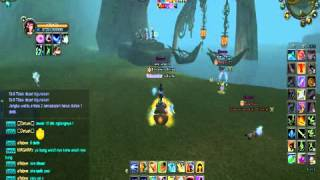 getlinkyoutube.com-Perfect World Indonesia PVP Edelweiss