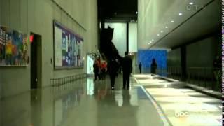 "getlinkyoutube.com-Whoopi Tours ""The 9/11 Memorial Museum"""