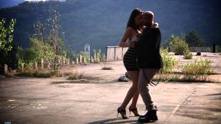 getlinkyoutube.com-Edoardo e Denise, di Kizomba Milano: new performance!