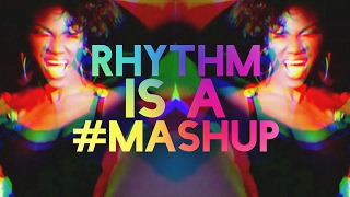 Robin Skouteris - Rhythm Is A Mashup (90s & 80s Mix: Snap / Spice Girls / David Bowie)