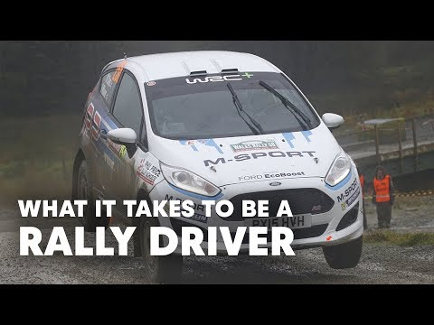 What it Takes to be a Rally Driver: Licenses and Pace Notes | Going Straight Sideways: Ep 2