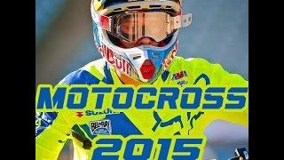 getlinkyoutube.com-2015 - MOTOCROSS THE BEST