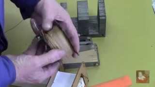 getlinkyoutube.com-Как намотать сетевой трансформатор своими руками. Урок 1.