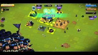 Battlefront Heroes Level 1