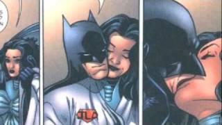 getlinkyoutube.com-Batman/Wonder Woman: Not Just Friends