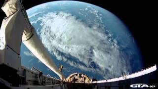 getlinkyoutube.com-Документальные съемки НЛО с борта косм.аппаратов NASA