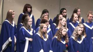 getlinkyoutube.com-Lamentations of Jeremiah by Oshkosh West High School Chorale