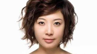 getlinkyoutube.com-카라 니콜 언밸런스 단발 웨이브_KARA_Nicole_Unbalance-Waved Short Hair