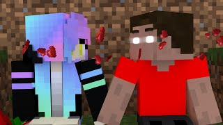 getlinkyoutube.com-Monster School: Valentine's Day - Minecraft Animation