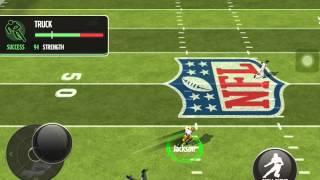 getlinkyoutube.com-Madden Mobile Bo Jackson Gameplay (beast)