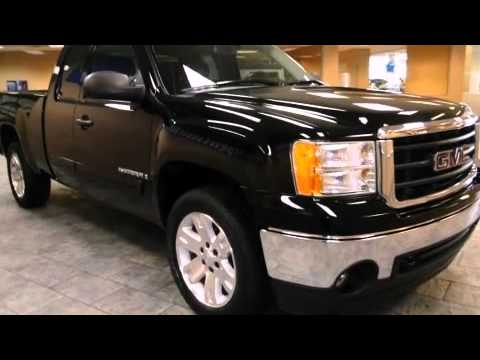 Used Cars Charleston Sc >> 2008 GMC Sierra 1500 Pickup Problems, Online Manuals and ...