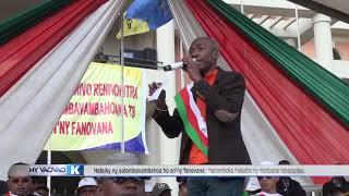 INFOS K MADA:Factuel Analakely DU 23 MAI 2018 BY KOLO TV