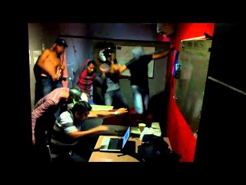 Harlem Shake Tim Audit TSeL 2