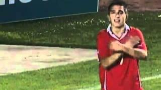 Gols Brasil 5 x 1 Chile pelo sul-americano sub-20 no hexagonal final
