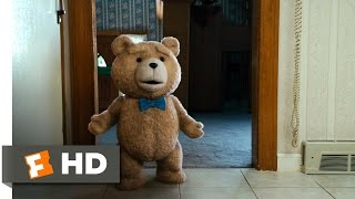 getlinkyoutube.com-Ted (1/10) Movie CLIP - A Young Boy's Wish (2012) HD
