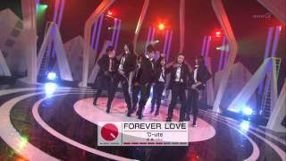 getlinkyoutube.com-℃-ute FOREVER LOVE
