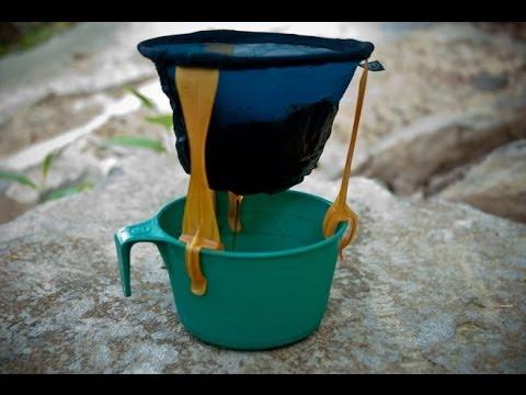 Cafetera de Goteo por filtro GSI Outdoors. Café a cualquier hora y lugar.