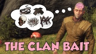 "getlinkyoutube.com-""THE CLAN BAIT"" 