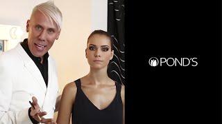 getlinkyoutube.com-Como maquillar mi rostro como una estrella con Alfonso Waithsman - Versión completa