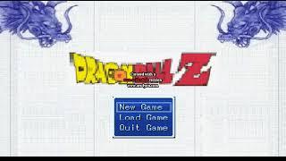 getlinkyoutube.com-Dragonball z rpg maker - Goku vs Vegeta