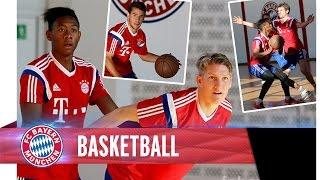 В Байерн разпускат с баскетбол