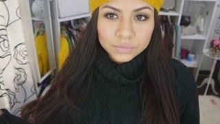 getlinkyoutube.com-Tutorial De Maquillaje: Look Sencillo Y Natural - JuanCarlos960