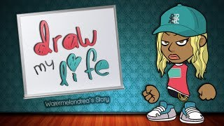 getlinkyoutube.com-48. Draw My Life: Watermelondrea's Story