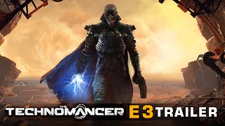 The Technomancer - E3 2016 Trailer