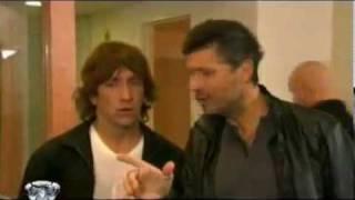 """getlinkyoutube.com-NTV - """"Al Limite"""" con Marcelo Tinelli y Nicolás Vasquez (Parte 2)"""
