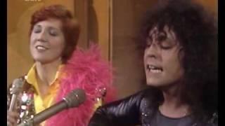 getlinkyoutube.com-Marc Bolan & Cilla Black - Life's A Gas