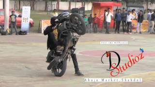 getlinkyoutube.com-Stuntmania..Shahdol's first outdoor event!!