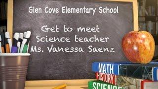 getlinkyoutube.com-Meet fifth- grade science teacher Vanessa Saenz  from Glen Cove Elementary School