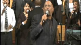 getlinkyoutube.com-Bishop Paul S. Morton - Something Happens (Jesus) (Live at Changing A Generation)