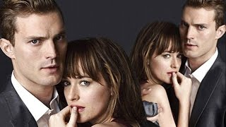 getlinkyoutube.com-Top 10 Ridiculous Fifty Shades of Grey Facts