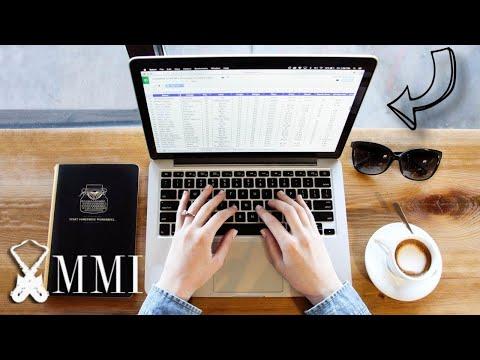 Youtube m sica instrumental para trabajar y concentrarse for Musica clasica para trabajar en oficina