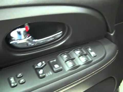 2006 Saab 9-7X 4.2i-AWD-2ND BENCH-MOON-TV CD BOSE - P2234L P2234