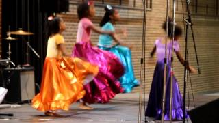 getlinkyoutube.com-Divine Praise Dancers (Black Essence Awards, South Bend, IN)