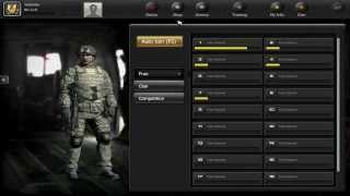 getlinkyoutube.com-[SF2] Indonesian Special Force 2 **New Release** First Look Weapon Shop