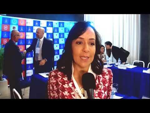 Márcia da Silva Abreu - Juíza da 4ª Vara Cível - Vitória da Conquista - Meta 2