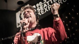 getlinkyoutube.com-Mac DeMarco - Full Performance (Live on KEXP)