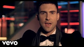 getlinkyoutube.com-Maroon 5 - Makes Me Wonder