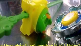 getlinkyoutube.com-Vong quay vo cuc ket hop 1 va 2 - Suc manh Vo Song