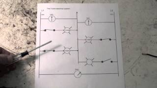 getlinkyoutube.com-How the 3 wire electrical system works