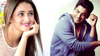 getlinkyoutube.com-Uttaran Actress Rashmi Desai Found Her New Boyfriend Siddhrath Shukla